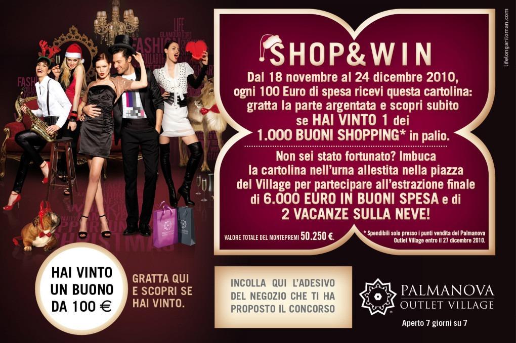 POV 2010 Shop&Win