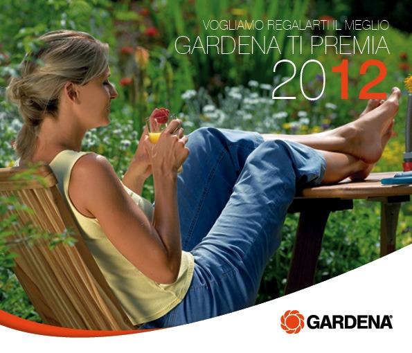 Gardena catalogo Copertina web