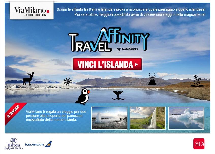 Travel Affinity 2013(1)
