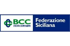 BCC Federazione Siciliana Logo