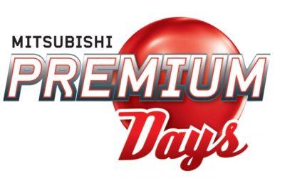 Mitsubishi Premium Days