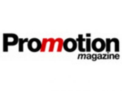 Promotion Magazione Logo