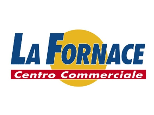 La Fornace Centro Commerciale Logo