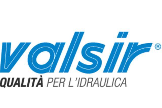 Valsir Logo