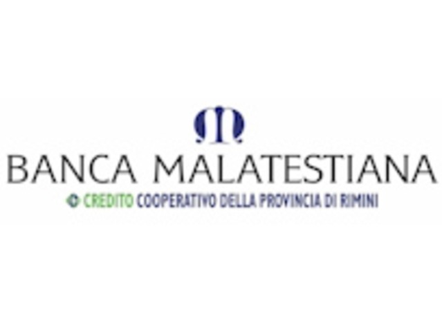 Banca Malatestiana Logo