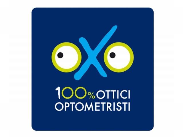 Oxo Ottici Optometristi Logo