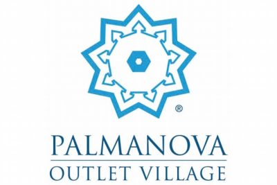 Palmanova Outlet Village Logo