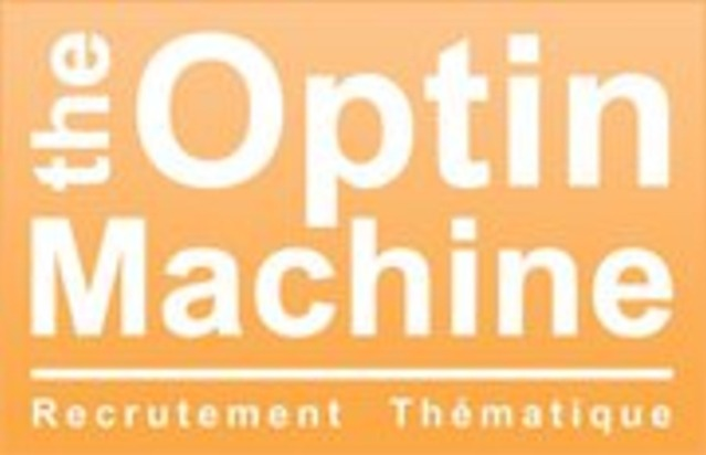 The Optin Machie Recrutement Thematique Logo