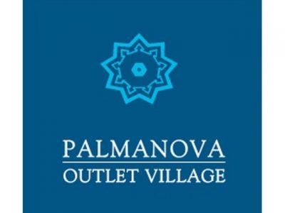Palmanova Outlet Village Logo