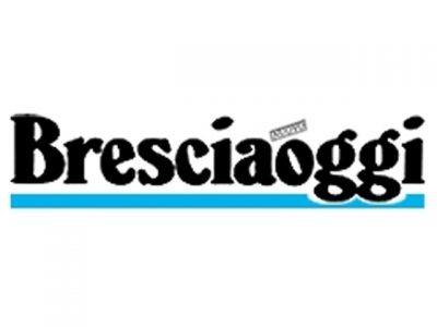 Bresciaoggi Logo