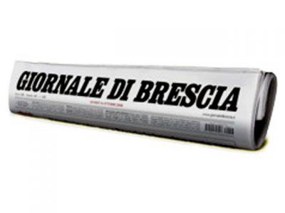 Giornale di Brescia Logo