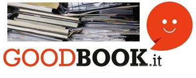 goodbook.it concorso a premi