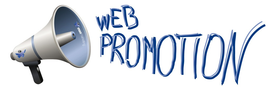 Web Promotion Max MArketing