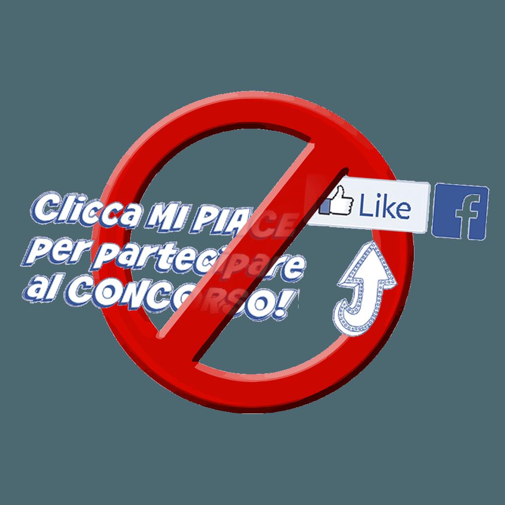 fACEBOK CONTEST LIKEGATE CONCORSO A PREMI