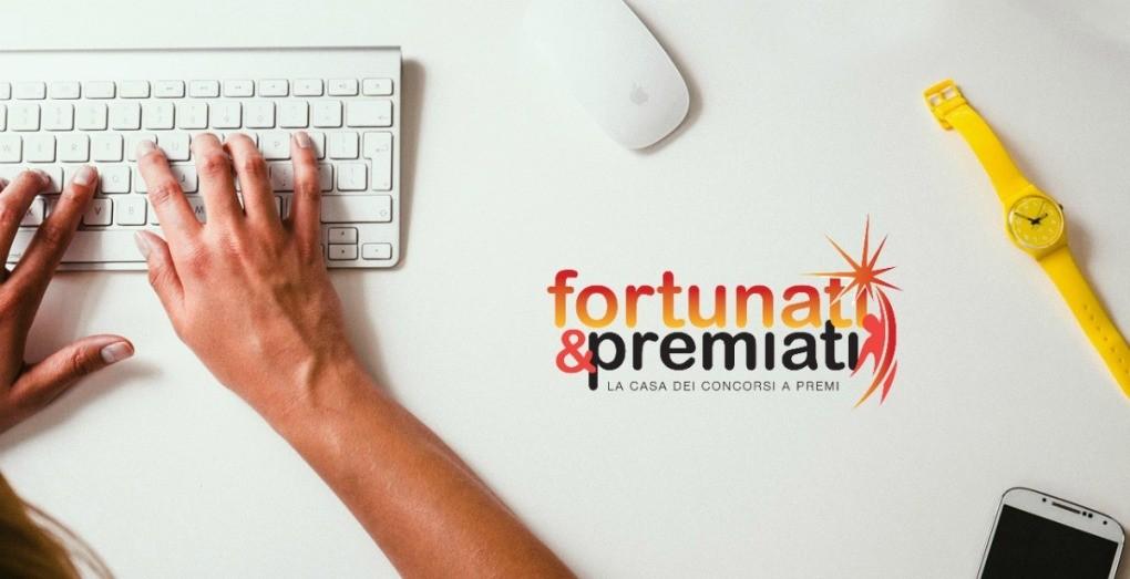 FortunatiePremiati.it redazione concorsi a premi