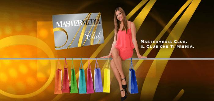 Mastermedia Club - Il Club che ti premia
