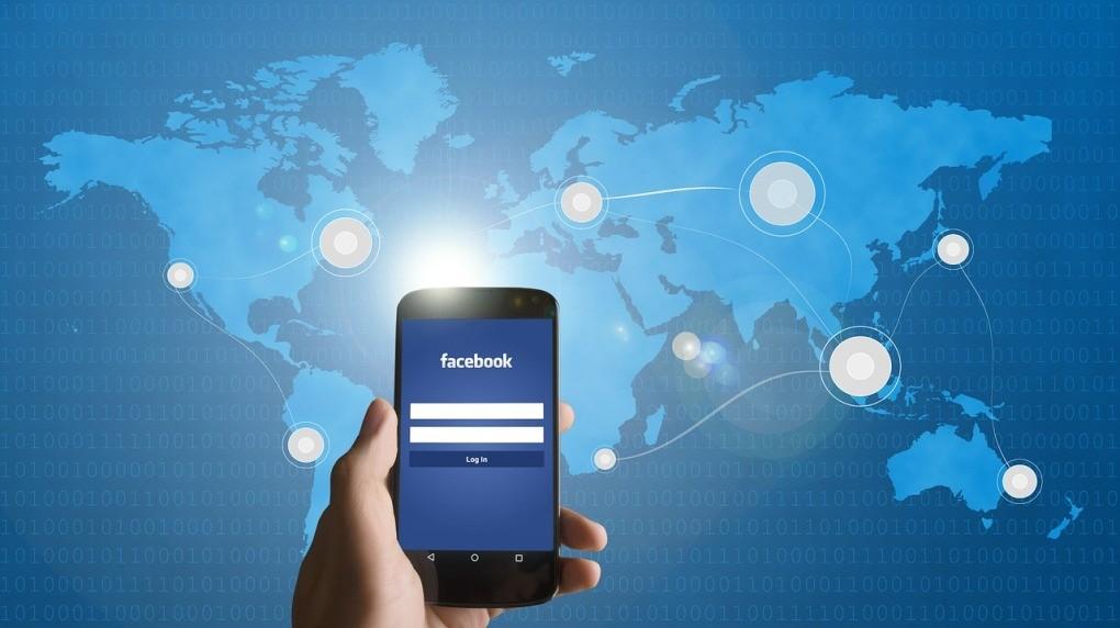 facebook contest online