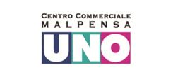 Centro Commerciale Malpensa Uno Logo