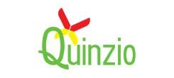 Centro Commerciale Quinzio Logo