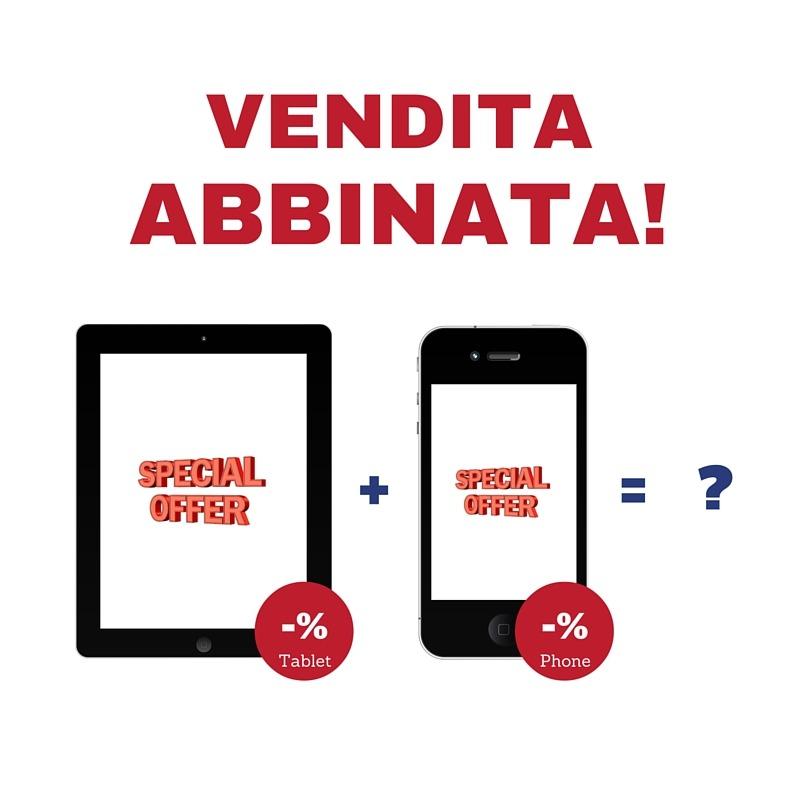 Vendite Abbinate - Max Marketing