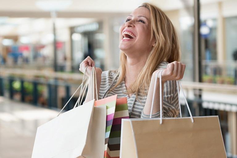 concorsi a premi nei centri commerciali vincere