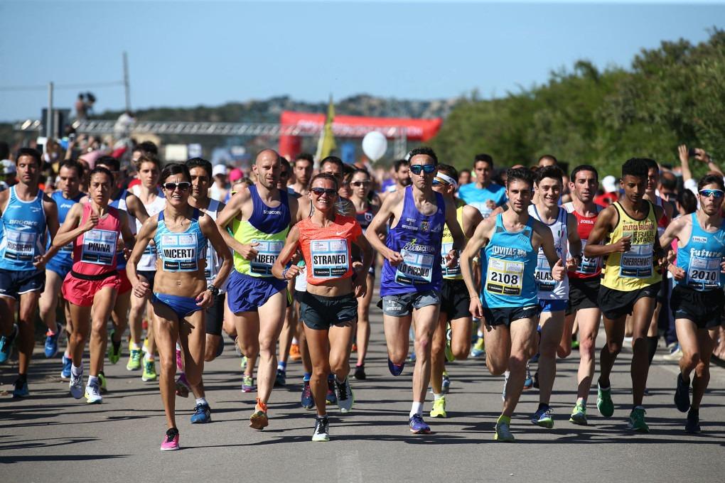 Concorso a Premi maratona