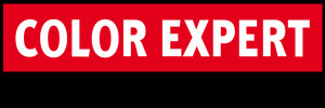 COLOR EXPERT logo