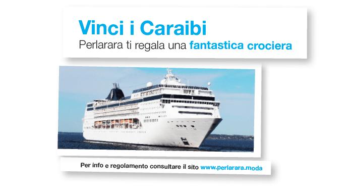 Vinci i Caraibi