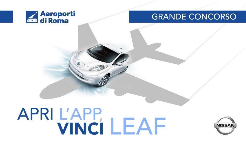 concorso aeroporti di Roma