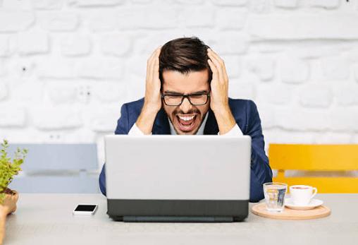 concorsi online - cosa evitare - meccanica complicata