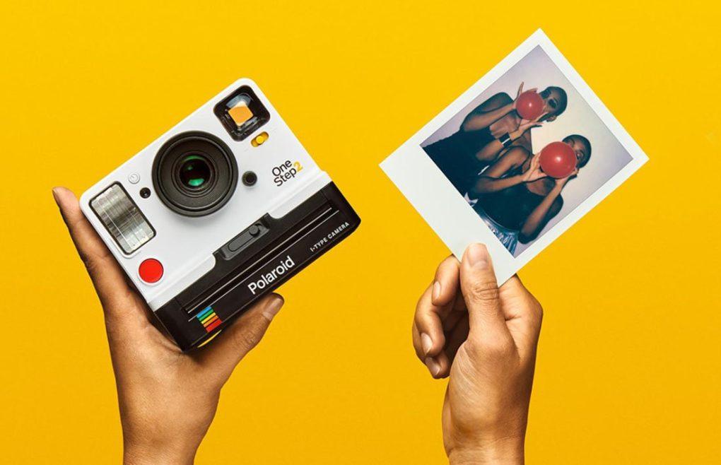 idee premi concorso di Natale - premi - polaroid