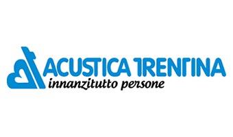 Acustica Trentina Logo
