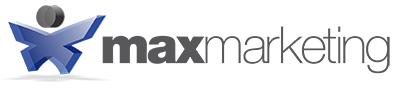 Max Marketing Logo