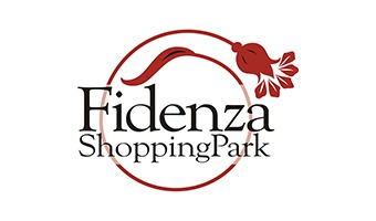 FIDENZA SHOPPING PARK LOGO