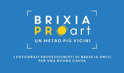 BrixiaPROart: i fotografi professionisti di Brescia uniti per una buona