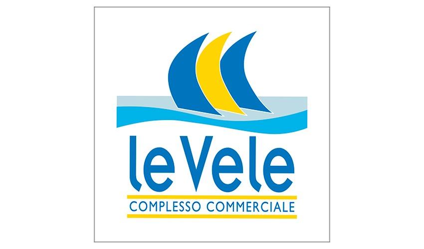 Logo Consorzio Operatori Complesso Polifunzionale LE VELE