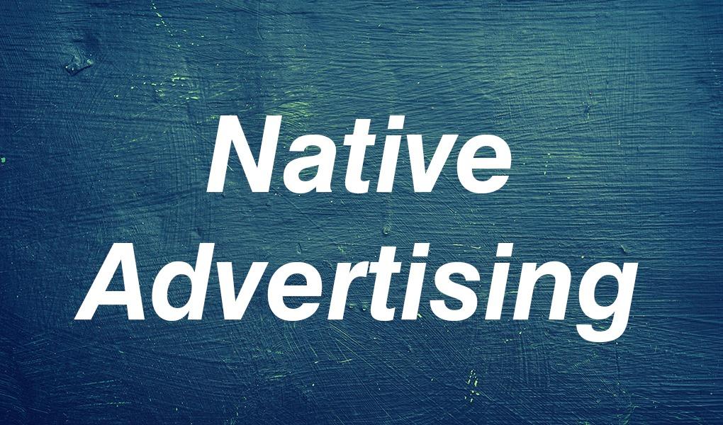 Native Advertising - Agenzia Digital Max Marketing Brescia